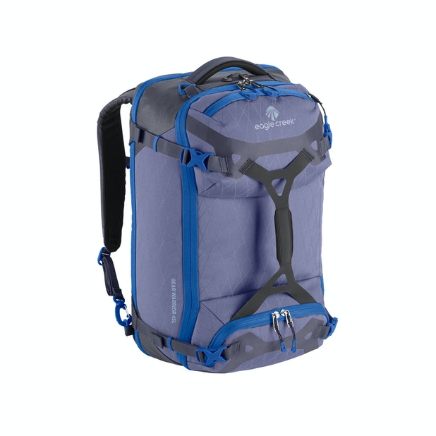Eagle Creek Warrior™ 45L Travel Pack - Eagle Creek - Sustainably made, versatile travel pack.