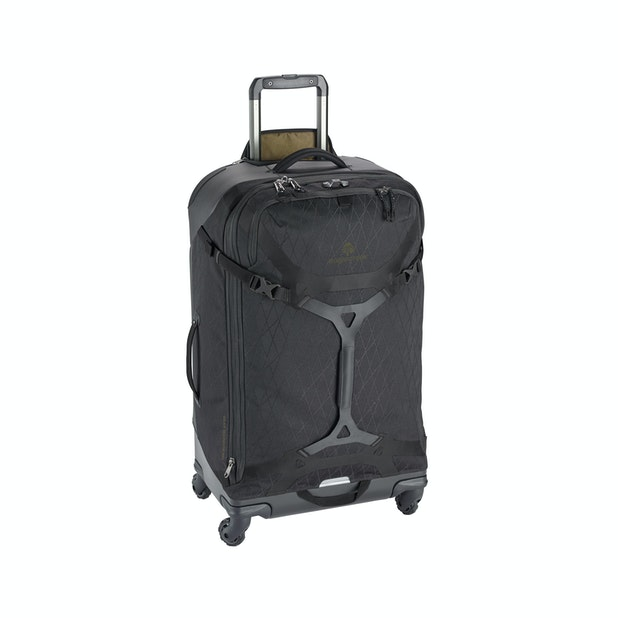 Eagle Gear Warrior 4 Wheel 95 Litre - Eagle Creek - Sustainably made, lightweight 4 wheel 95l bag.