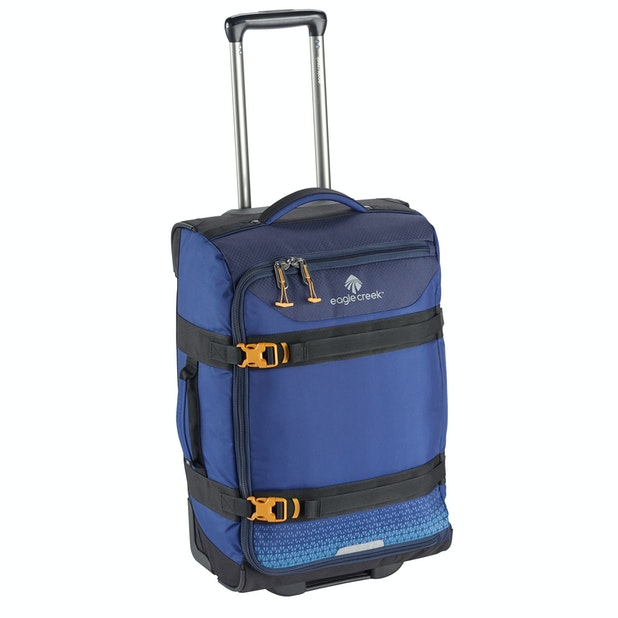Eagle Expanse Wheeled Duffel International Carry On - Eagle Creek – Stylish, lightweight hand-luggage bag.