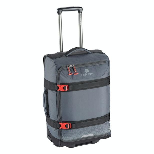 Eagle Expanse Wheeled Duffel International Carry On - Eagle Creek – Stylish, lightweight hand-luggage bag.