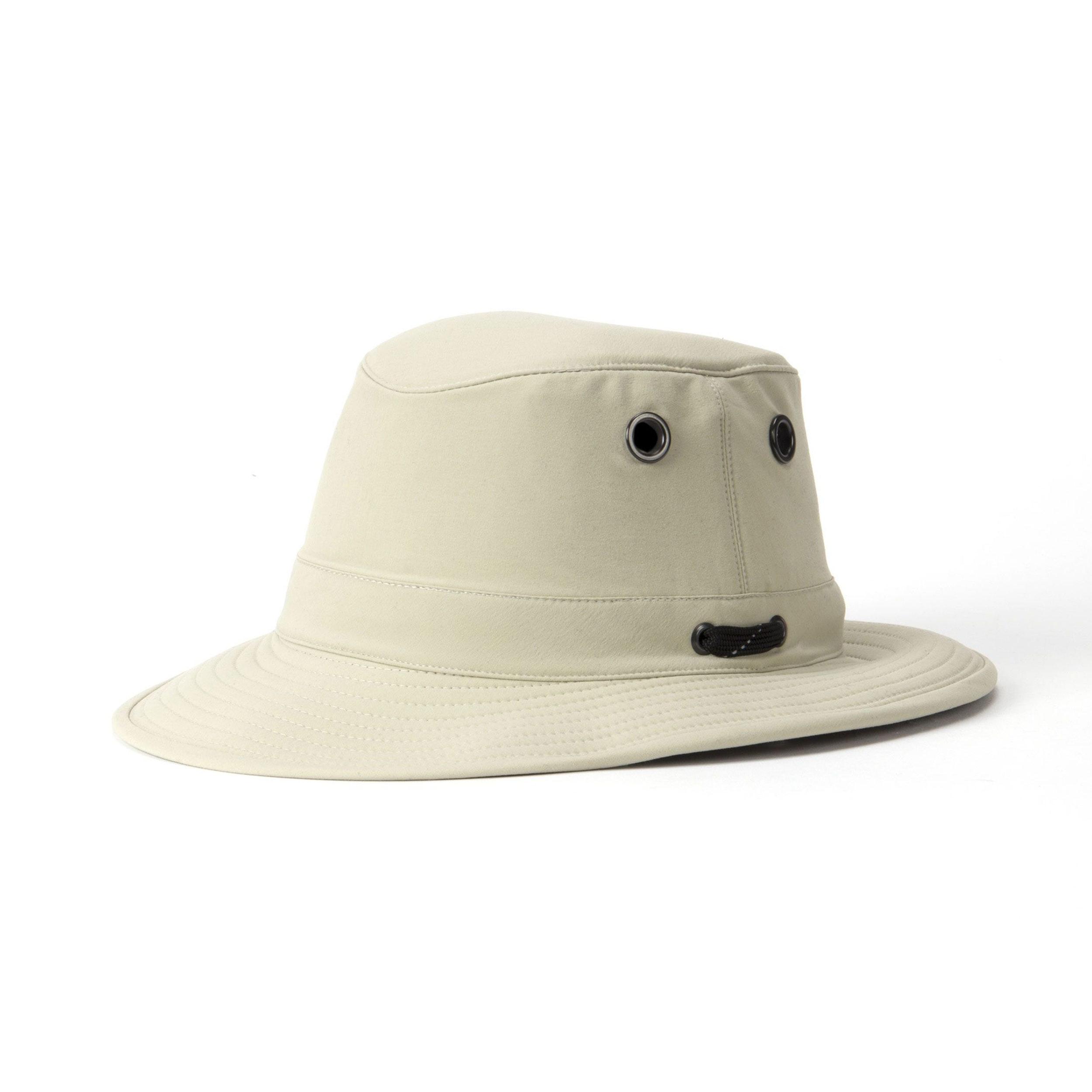 9d83d64f9b48d Tilley Medium Brim Breathable Nylon Hat - Lightweight
