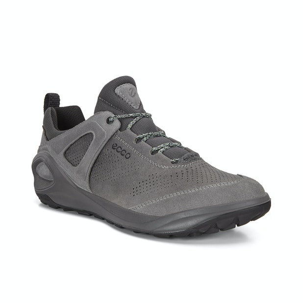ECCO Biom 2Go Tigolo GTX  - Sporty trainers with Biom and Gore-Tex® technology.