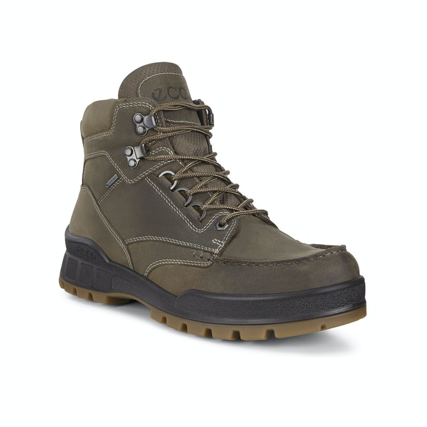 ECCO Track 25 Rold Mid Insulation GTX - Tough winter boot with Gore-Tex® and Primaloft®.