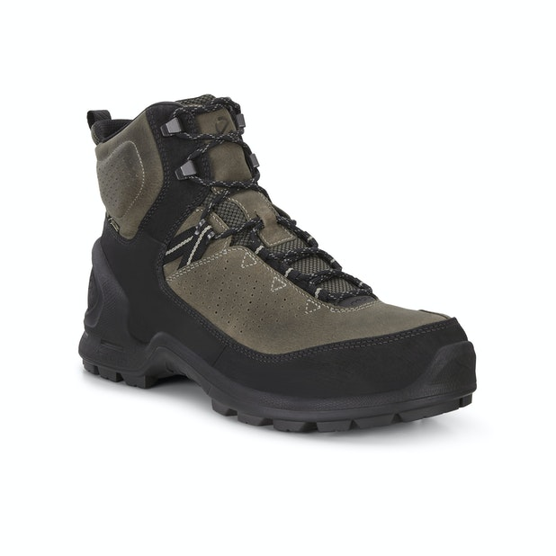 ECCO Biom Terrain Renk GTX - Tough hiking boots with Gore-Tex® and Biom™ technology.