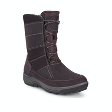 Stylish, warm mid-calf boots with Hydromax technology.