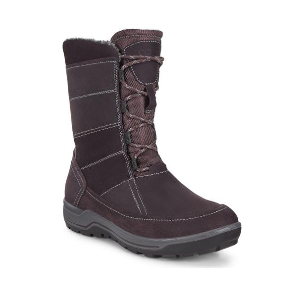 ECCO Trace Lite Ilave HM - Stylish, warm mid-calf boots with Hydromax™ technology.