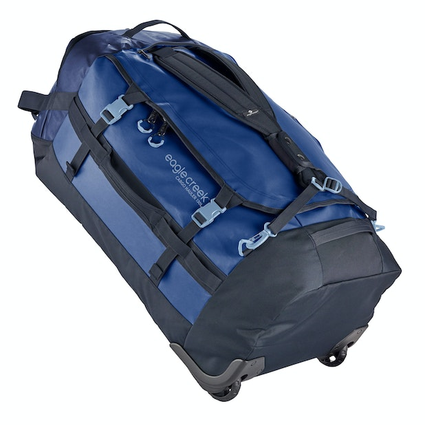 Eagle Cargo Hauler Wheeled Duffel 130L - Eagle Creek – Tough 130l duffel with wheels.