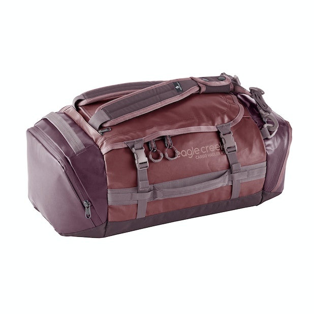 Eagle Cargo Hauler Duffel 40L - Eagle Creek – Tough, lightweight 40l duffel.