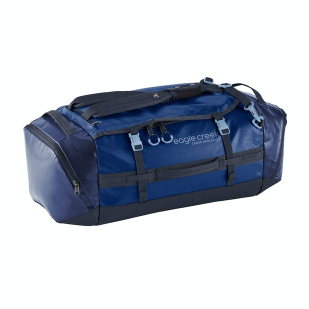 Eagle Cargo Hauler Duffel 60L - Eagle Creek – Tough, lightweight 60l duffel.