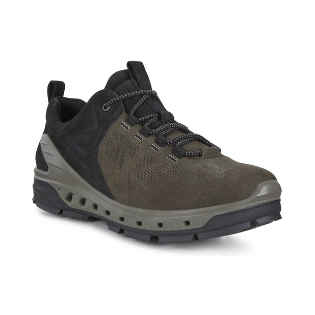 ECCO Biom Venture TR Surround GTX - Durable, breathable trainers with total waterproof protection.