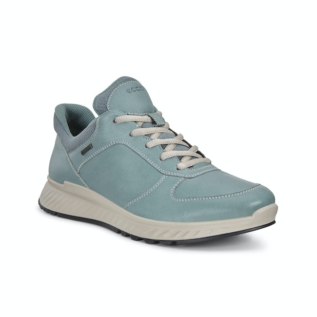 Ecco ExoStride Agate GTX  - Waterproof Gore-Tex® trainers for active wear.