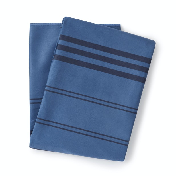 Soft Fibre Trek Towel XL - Quick drying, super soft microfiber towel.