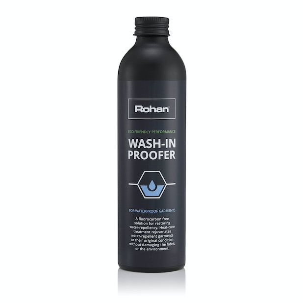 Clothing Proofer Wash In 225ml - Wash-in treatment for restoring water-repellency.