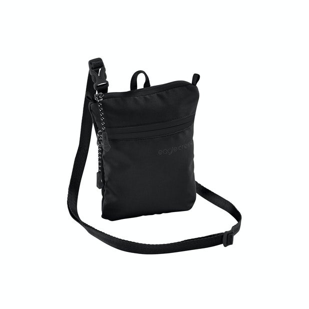 Stash Neck Pouch - Eagle Creek - lightweight, low profile neck pouch for everyday essentials.