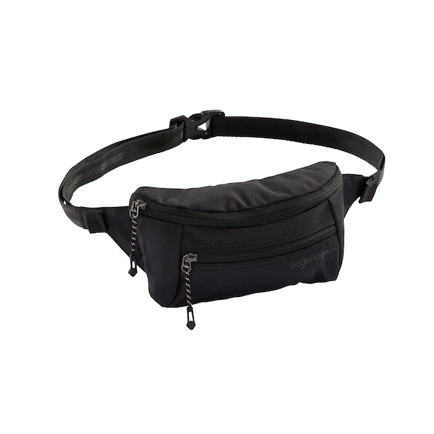 Stash Cross Body Bag - Eagle Creek - tough, lightweight cross body bag for hand-free convenience.