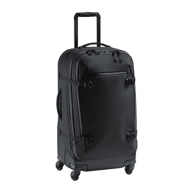 Caldera 4 Wheeled 70L  - Eagle Creek – Tough, multi-terrain 70L bag with NFC tracking technology.