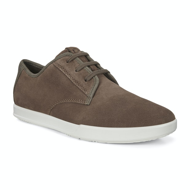 ECCO Collin 2.0  - Smart-casual summer shoe with ECCO technology.