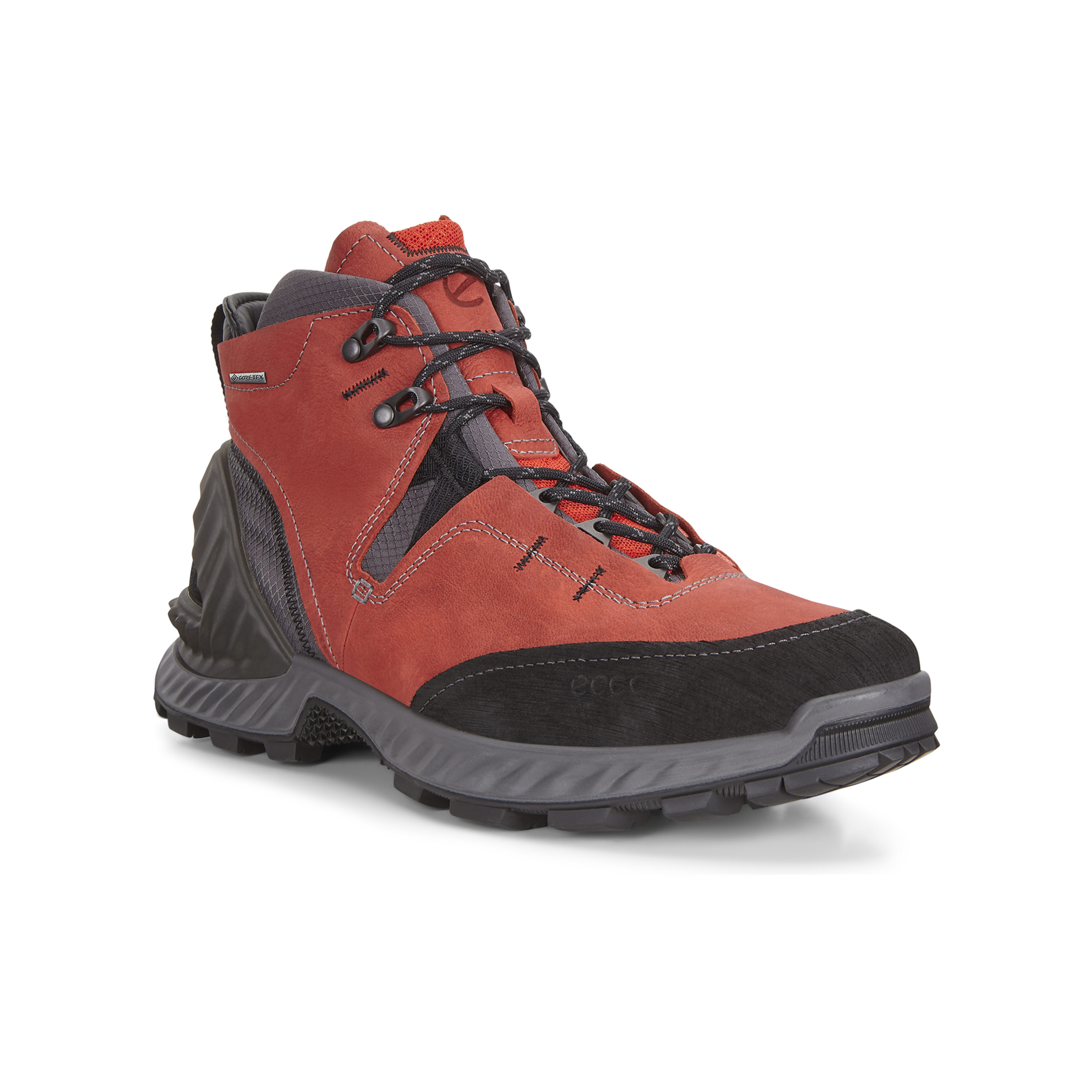 Men's Ecco Exohike GTX Rugged trekking boots with Gore Tex