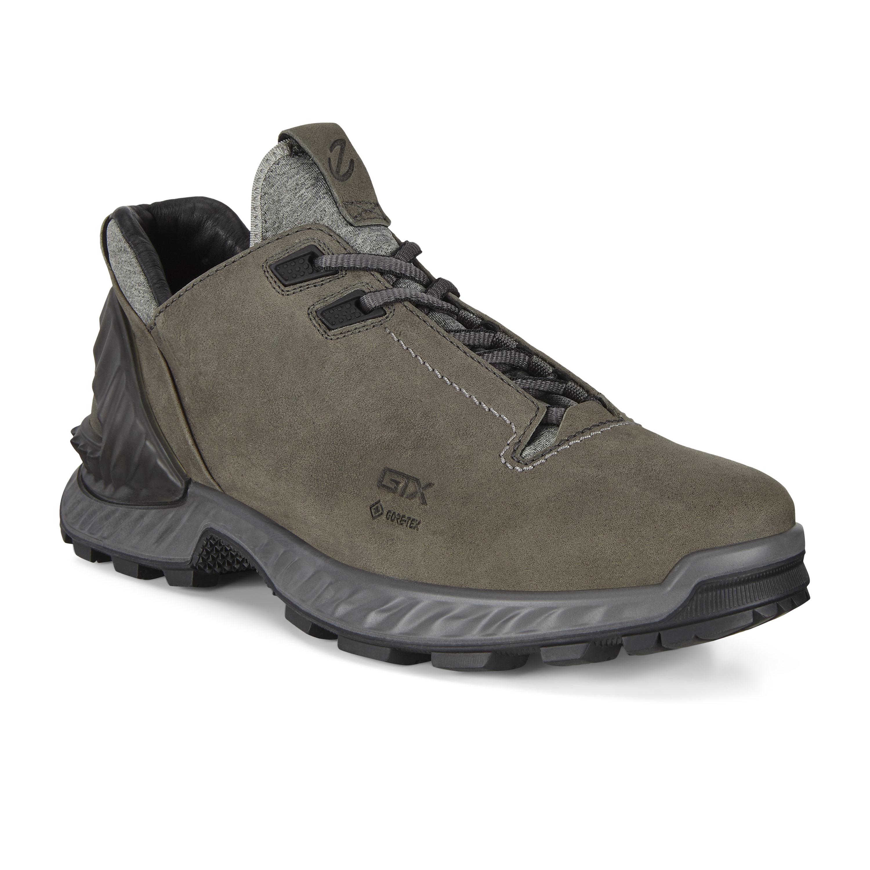 Men's Ecco Exohike Shoe GTX - Rugged