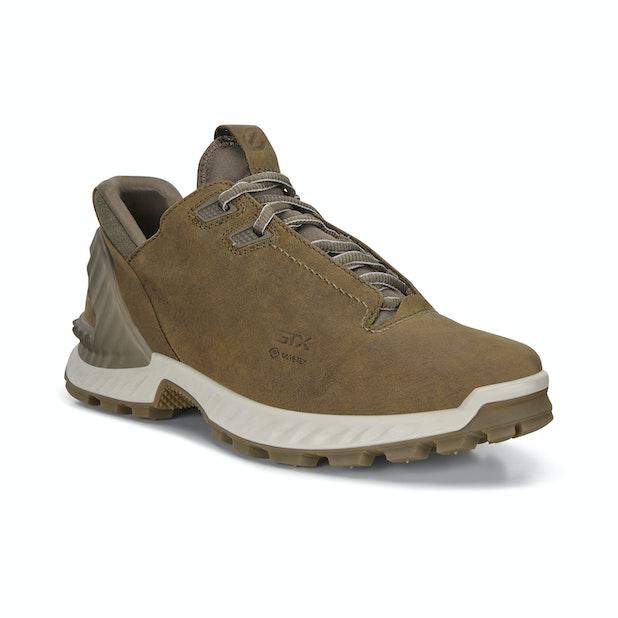 Ecco Exohike Shoe GTX  - Hardwearing walking shoes with Gore-Tex® technology.