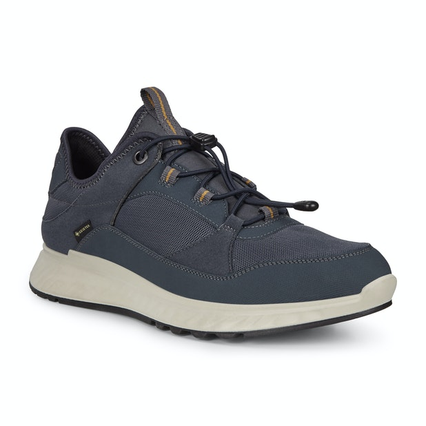 Ecco Exostride GTX  - Lightweight, supportive and comfortable trainers.