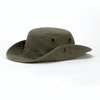 Tilley T3W Medium Brim Washed Hat - Alternative View 1