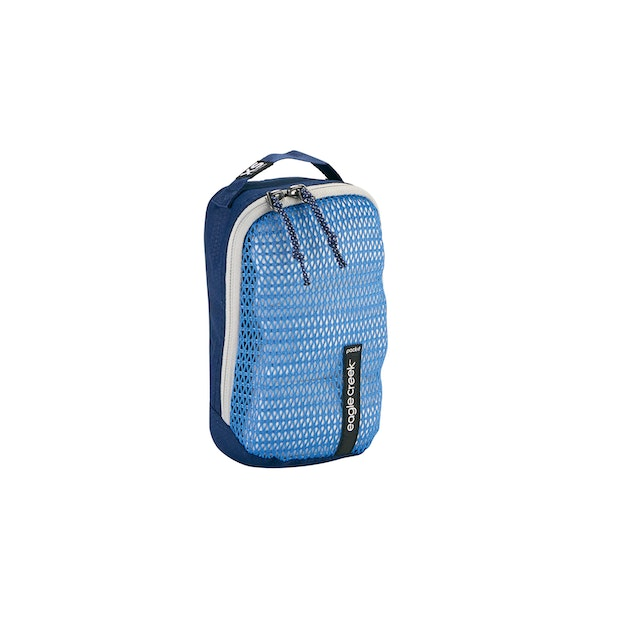 Eagle Creek Pack-It Reveal Cube Extra Small - Eagle Creek – Reveal is a sustainable and breathable packing option.