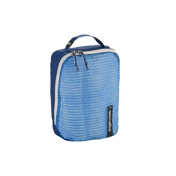 Eagle Creek Pack-It Reveal Cube Small - Eagle Creek – Reveal is a sustainable and breathable packing option.