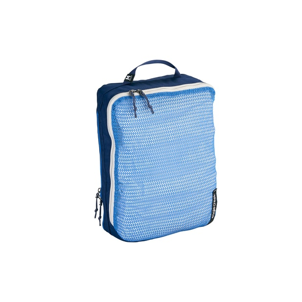 Eagle Creek Pack-It-Reveal Clean/Dirty Cube Medium - Eagle Creek – Reveal is a sustainable and breathable packing option.
