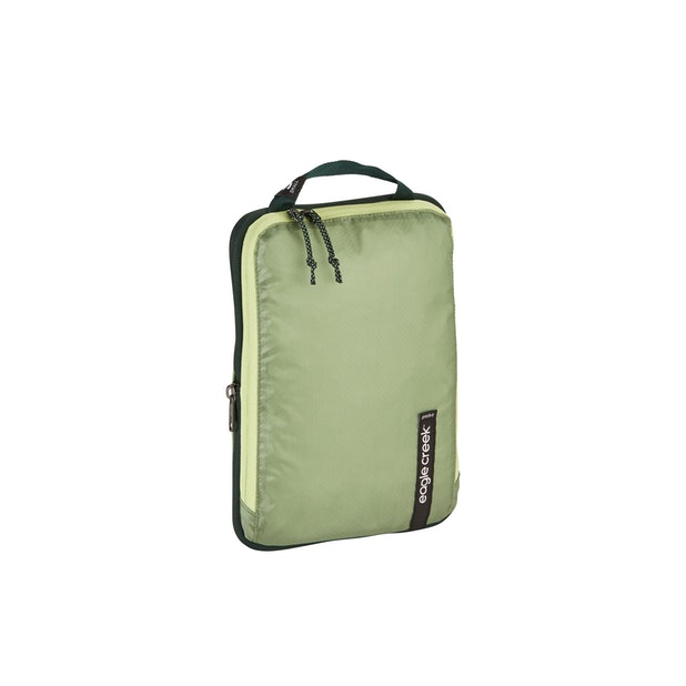 Eagle Creek Pack-It Isolate Compression Cube Small - Eagle Creek – Antimicrobial compression packing cube.