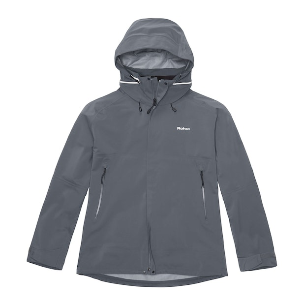 Vertex Jacket - Storm Cloud