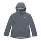 Viewing Vertex Jacket - Storm Cloud