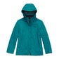 Viewing Ascent Jacket - Aegean Green