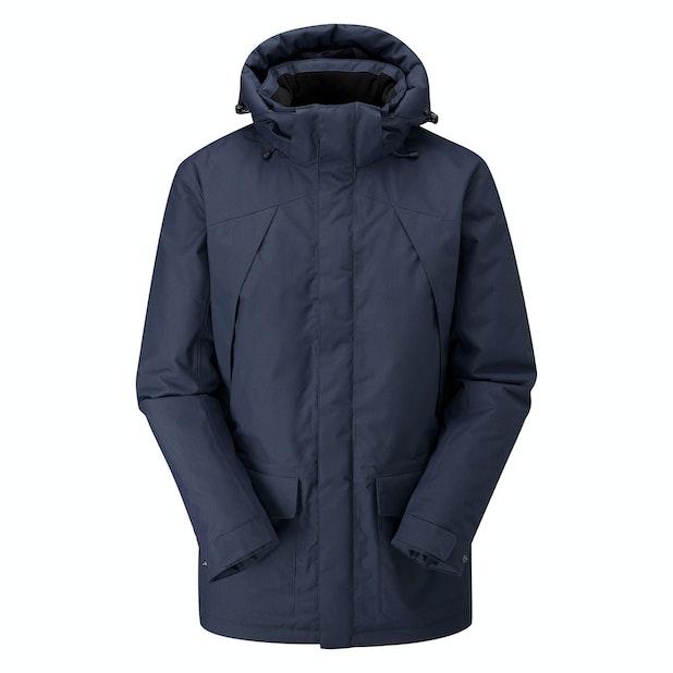 Outland Jacket - Waterproof, wadded winter coat.