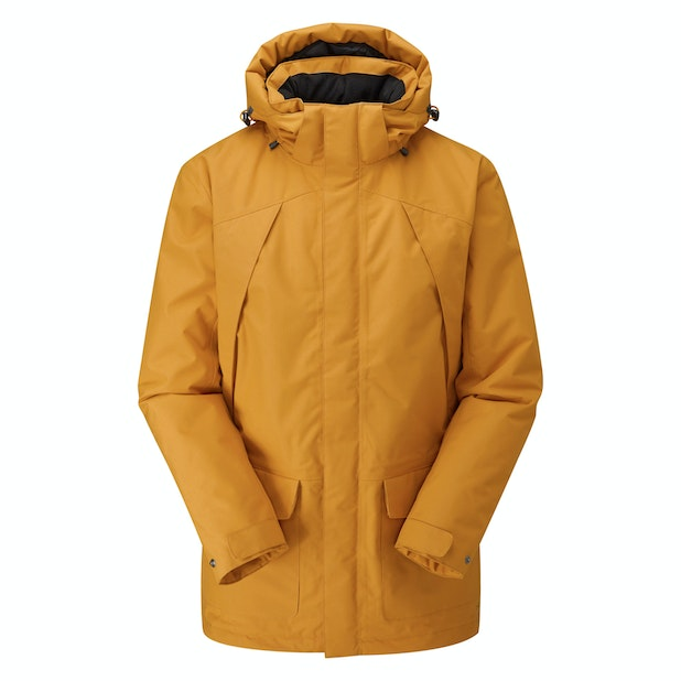 Outland Jacket - Waterproof, wadded winter coat.