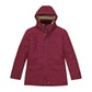 Viewing Outland Jacket - Port Red