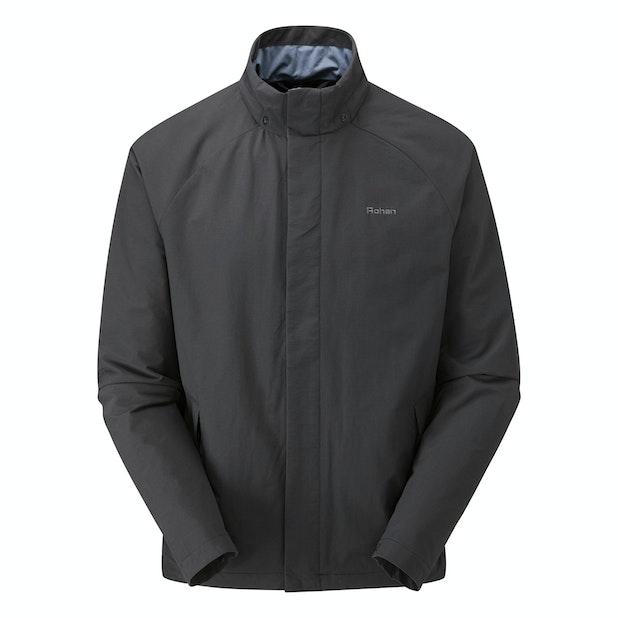 Dry Delta Jacket - Waterproof lined 'Harrington' inspired jacket.