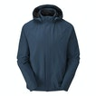 View Dry Delta Jacket - Abyss Blue