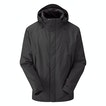 View Ascent Jacket - Coal