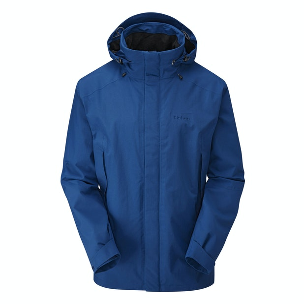Ascent Jacket - Waterproof and breathable hillwalking jacket.
