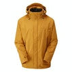 View Ascent Jacket - Antique Ochre