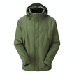 View Ascent Jacket - Laurel Green