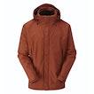View Ascent Jacket - Pimento Orange