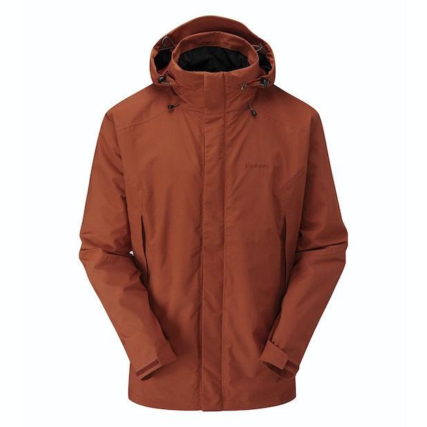 Ascent Jacket - Waterproof and breathable hillwalking jacket.