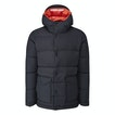 Viewing Nordic Jacket - Super-warm down coat for cold-weather travel.