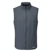 Viewing Icepack Vest - Lightweight, water-repellent wadded vest.