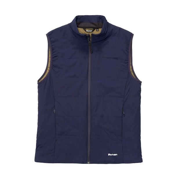 Icepack Vest - French Blue