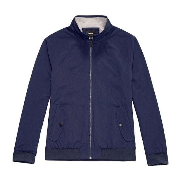 Fusion Jacket - Functional upgrade on the classic bomber jacket style.
