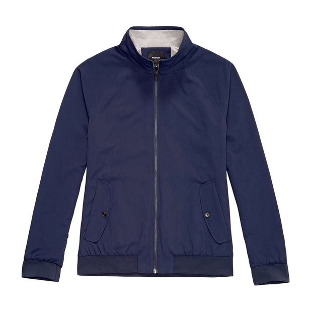 Fusion Jacket - French Blue