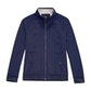 View Fusion Jacket - French Blue